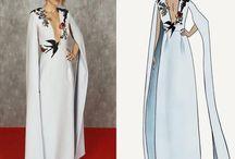 Vestidos de novia fuera de lo comun