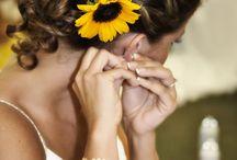 Penteados da Noiva