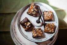 Recipes - Brownies & Bars / by Heather M