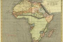 Incredible Africana Books / Rare & Interesting Africana Books