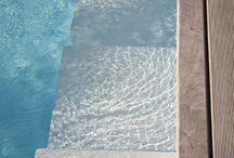Pools / by Hennie Burger