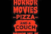 Pizza and a Movie / Pizza and a Movie