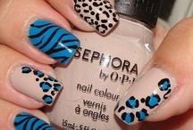 Nails stuff I love.