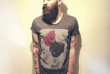 //beard/hair/clothing//