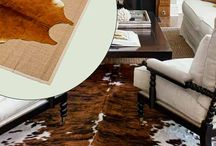 Home Decor - Layered Rugs
