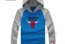 NBA Hoodies