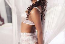 Romanova Nataliya photo shoot in the style of boudoir / studio photo shoot in the style of boudoir