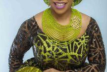 Nigeria dresses