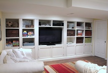 Rec room ideas