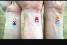 Tatuajes de hermanos