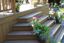 Outdoor house ideas