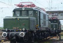 Lokomotive/Trains