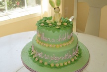 b'day party ideas / by Traci Johnson