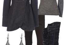 Wardrobe Styles / by Rachel Narvaez