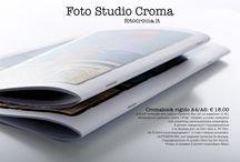 Croma book / Stampa di fotolibri fotografici artigianali