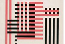 Bauhaus -inspiration