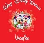 Disney / by Sharon Smith