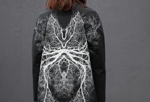 Rooted Heart inspirations / aw2015 nata ryzh