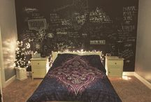 Room paint idea