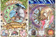 board_id Arte De Anime