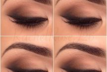 Make Up inspirations / Make up inspirations for all occasions and seasons