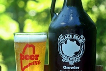BeerME / A tribute to the beers of Maine. / by LiveME