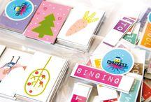 Jeux magnétiques / Jeux magnétiques destinés aux enfants et aux grands, apprendre tout en s'amusant.