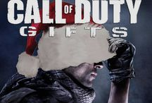Gifts for Call of Duty Fanatics! / Looking for ideas for that Call of Duty fanatic in your family that just can't get enough of the game? Here is a list of some of the best in Call of Duty gifts that's sure to delight any C.O.D. fan during this holiday season. Regardless of whether they are into Modern Warfare, Black Ops, Ghosts or even C.O.D Zombies, you'll find a unique and memorable Call of Duty Gift idea here that any fan is sure to love!