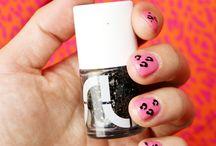 ANE leopard polish as seen on blogs