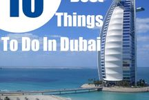 Dubai / Vacantaaa