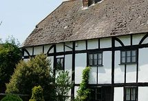 Tudor / The Tudor architectural style is the final development of medieval architecture during the Tudor period (1485–1603) and even beyond, for conservative college patrons. Later style inspired by Tudor architecture: Tudor Revival architecture. This is a mix of real Tudor houses, authentic Tudor interior and contemporary takes on the style.