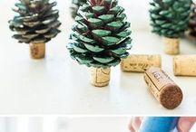 Merry Xmas | Weihnachten / Deko, DIY, Food, Essen, Rezept, Rezepte, Weihnachten, Xmas, Christmas, Snow, Schnee, Schneemann, Renntier, Winter,