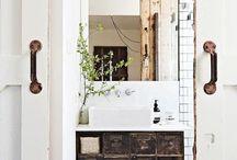 :: Bathroom ideas ::
