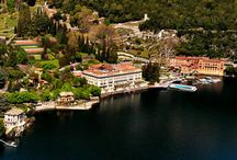 Holidays on Lake como / A stay at the Hotel Miralago in Cernobbio means to admire the Lake Como from your room. The Hotel Miralago is the ideal place for those who want to have a wonderful holiday on Lake Como