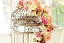 wedding - cage
