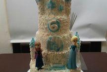 Tiggys Cakes