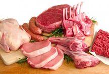 lista de carnes permitidas