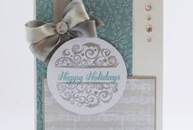 Jewish Celebrations / by Inspired by Stamping