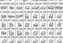 Couch / by Kate Lauderdale