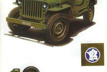 Jeep / Jeep jeep jeep