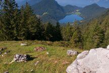 Hintersteiner See Wilder Kaiser