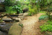 Bosveld tuine