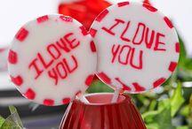 Valentin nap / Valentin-napi dekorációs ötletek mindenkinek