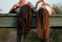 Sisters / by Hailee Moreland