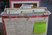 Anchor charts / by Christie Marfione