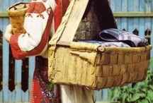 soome-ugri rahvad/  Finno-Ugric people