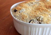 Quinoa Recipes / by S A