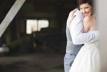 Stanley/Wilcox Wedding Ideas