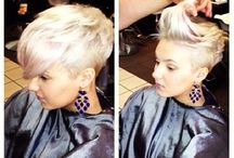 pixie style, love it!