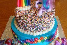 My Little Pony birthday party 6